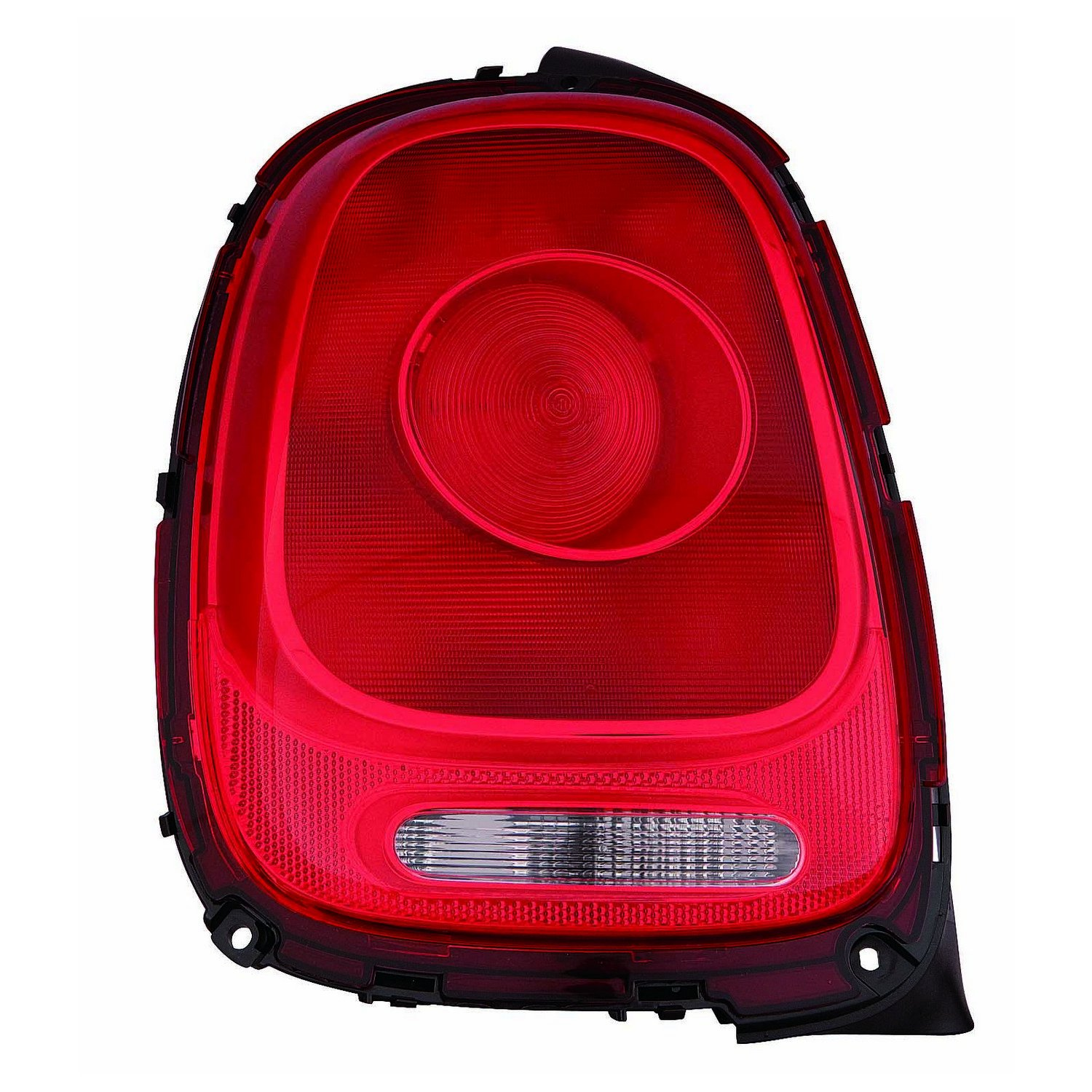 PartsChannel MC2800105N OE Replacement Tail Light Assembly