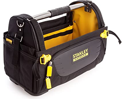 Stanley FatMax - Bolsa prémium de acceso rápido: Amazon.es ...