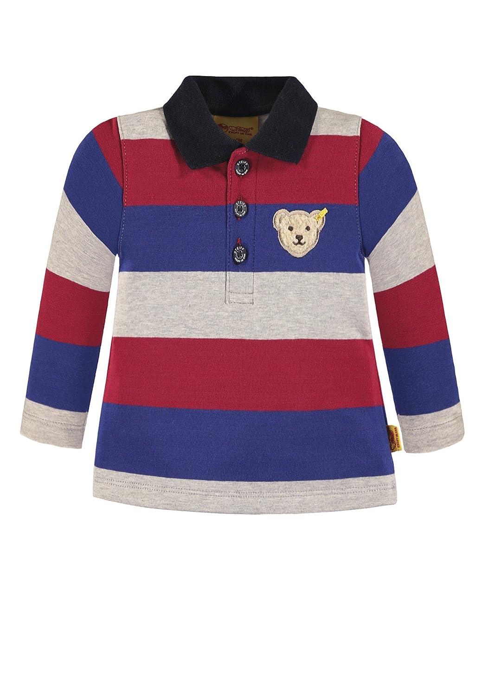 Steiff Jungen Poloshirt 6843631