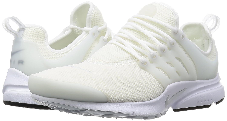 Nike Air Damen W Air Nike Presto Fitnessschuhe Schwarz Weiß dddf07