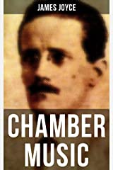 CHAMBER MUSIC (English Edition) eBook Kindle