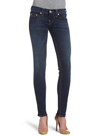 01f9f485aa7 Amazon.com  True Religion Women s Casey Super Skinny Legging Jean in ...