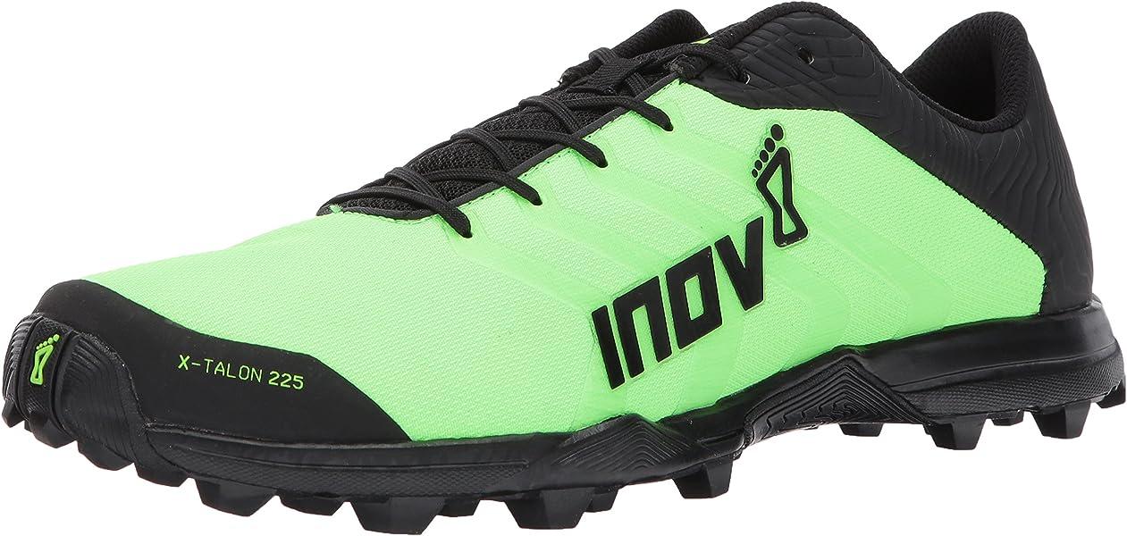 Inov-8 X-Talon 225 Unisex Sneaker 8e17d620745