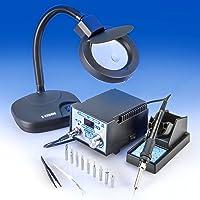 X-Tronic 4010-XTS 60W Digital Soldering Kit