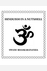 Hinduism in a Nutshell Kindle Edition