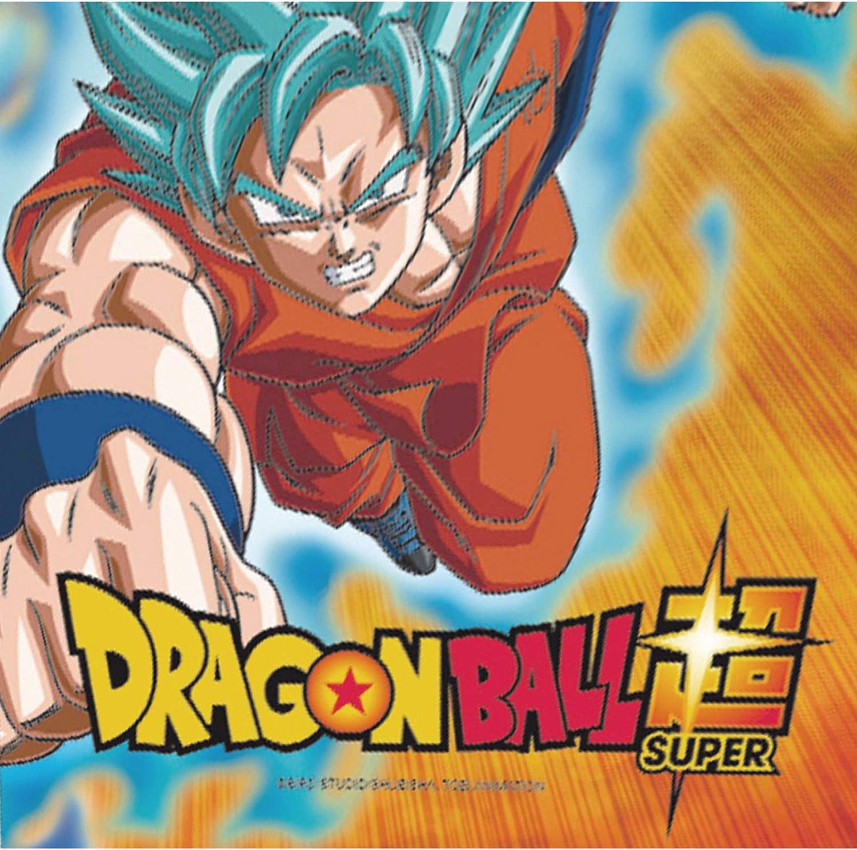 Generique - 20 Servilletas de Papel Dragon Ball Super 33 x 33 cm: Amazon.es: Juguetes y juegos
