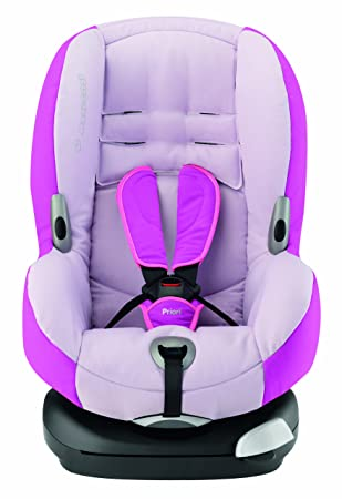 maxi cosi priori xp group 1 car seat marble pink amazon co uk baby