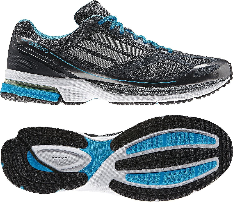 Adidas Adizero Boston 4 M, Zapatillas para Hombre, Negro, 44 EU: Amazon.es: Zapatos y complementos