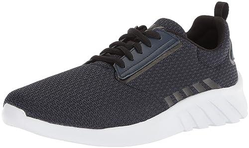 Mens Aeronaut Low-Top Sneakers, White, 9.5 UK K-Swiss