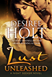 Lust Unleashed (Night Seekers Book 1)