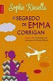 O segredo de Emma Corrigan (edição de bolso)