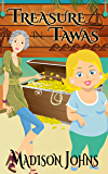 Treasure in Tawas, cozy mystery (Book 5) (Agnes Barton Senior Sleuth Mystery) (English Edition)