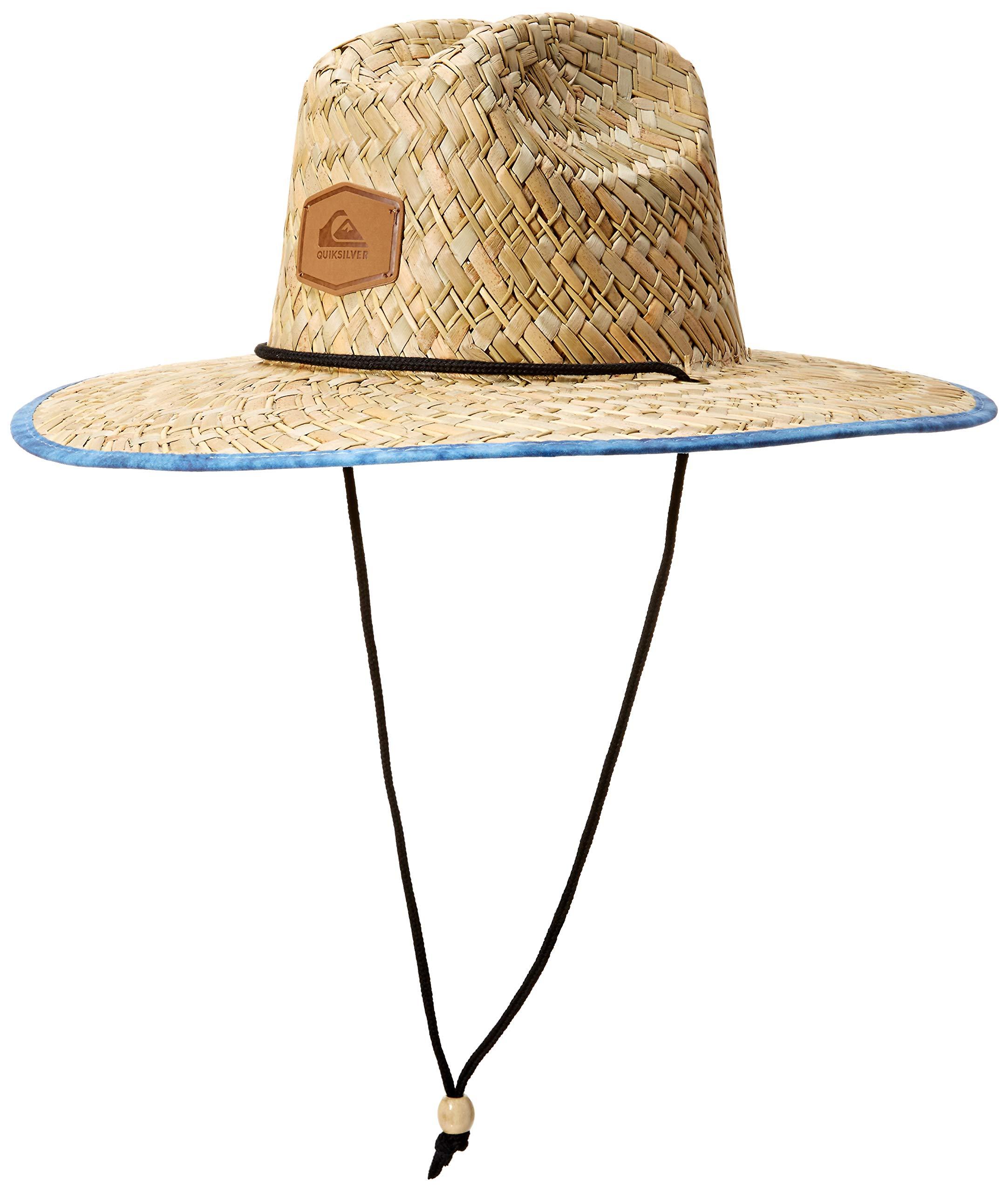 Quiksilver Men's Outsider Hat, Navy Blazer, L/XL