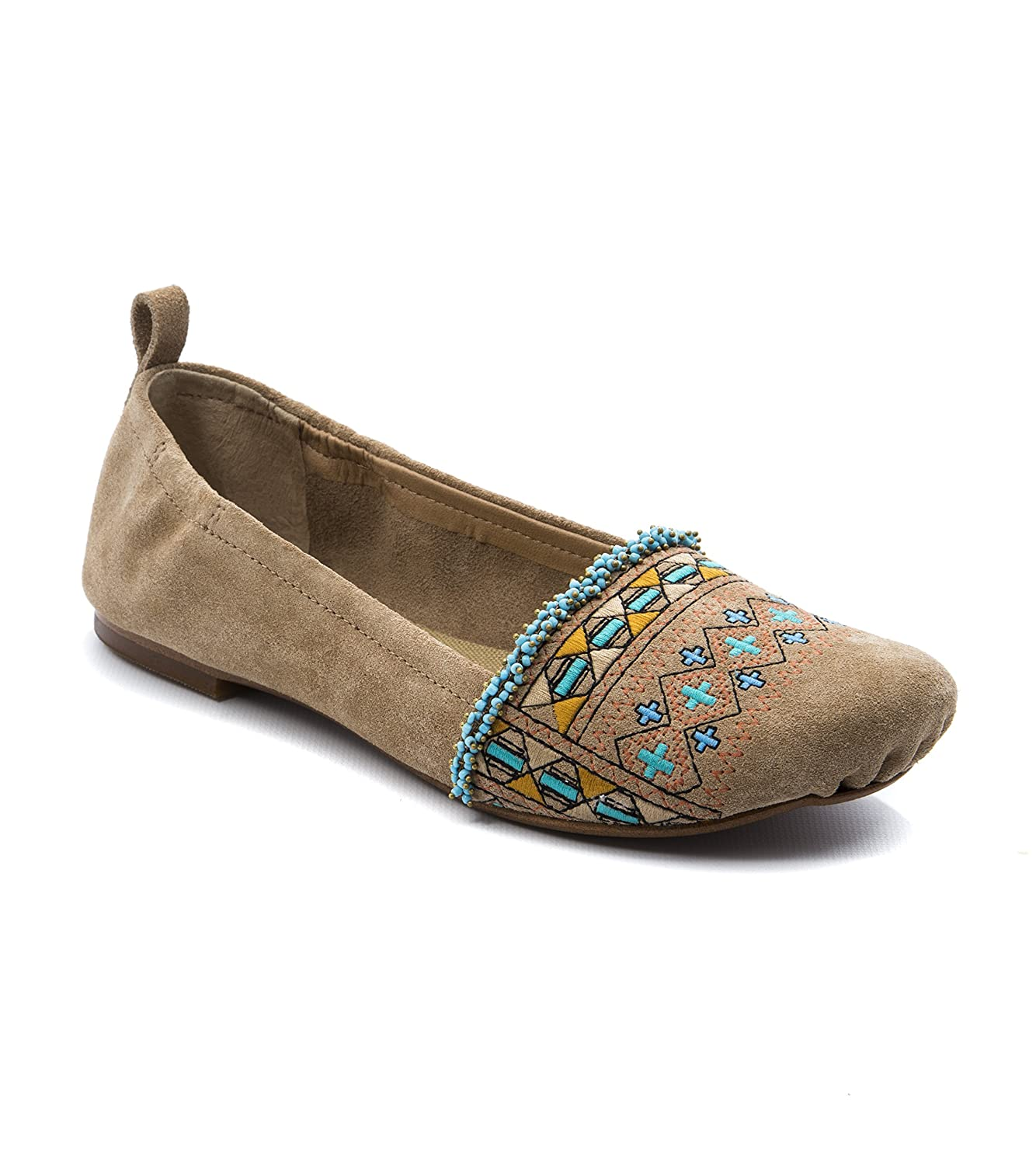 Latigo Bea Women's Flats Shell (LA11507)
