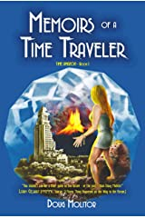 Memoirs of a Time Traveler (Time Amazon Book 1) Kindle Edition
