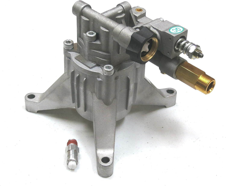 OEM AR 2600 psi PRESSURE WASHER WATER PUMP for Troy Bilt Husky Briggs /& Stratton