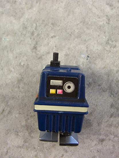 Kenner Vintage Star Wars Power Gonk Droid Action Figure From 1978