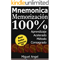 Memorización y aprendizaje acelerado - Mnemonica (Mnemônica nº 1)