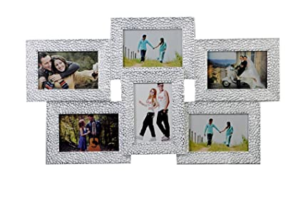 Buy Set Of 6 Collage Photo Frames For Preserving Ur Memories In A ...