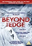 Beyond the Edge [DVD]