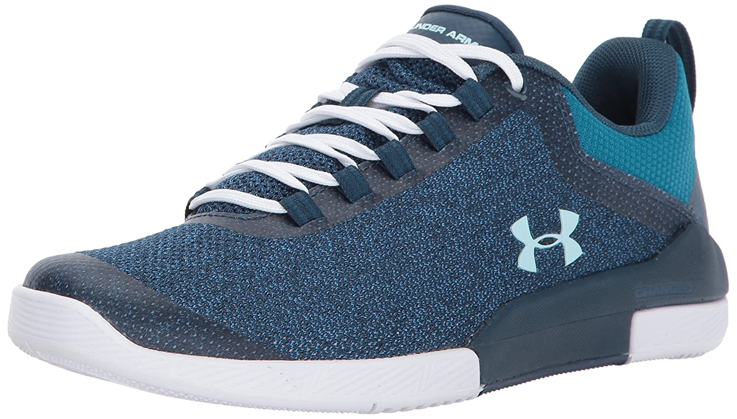 Under Armour Women's Charged Legend Hypersplice Cross-Trainer Shoe