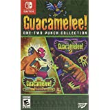 Guacamelee One Two Punch Collection Launch Edition