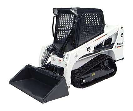 Universal hobbies uh8111 caricabatterie compatto bobcat t450
