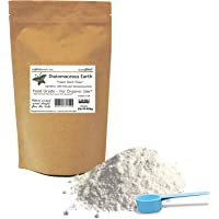 Diatomaceous Earth, DE, 1 lb - Natural Product for Humans Dog Cat - Food Grade Package with Scoop