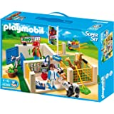 Playmobil Superset: clínica veterinaria (4009)