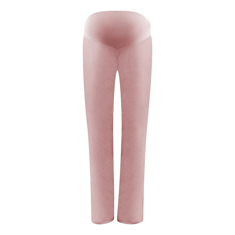 Cache Coeur Pantalones de Pijama Premamá para Mujer PL1600