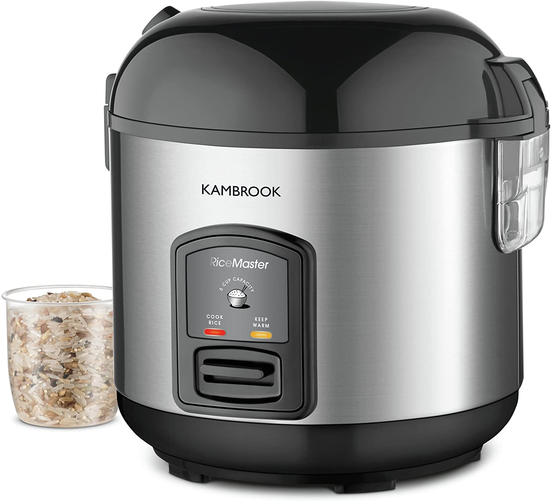 Kambrook Rice Master