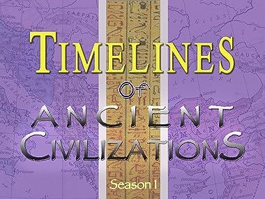 Amazon com: Watch Timelines Of Ancient Civilizations: 7-part Series
