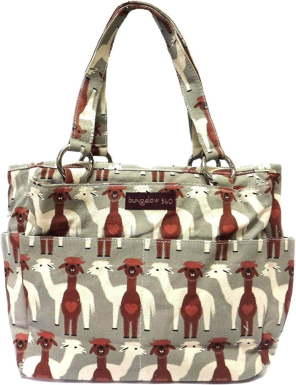 Bungalow360 Pocket Bag