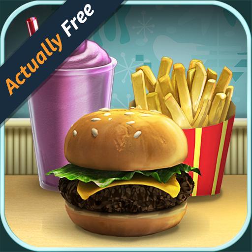 burger shop 2 - 4