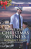 Lone Star Christmas Witness (Lone Star Justice)