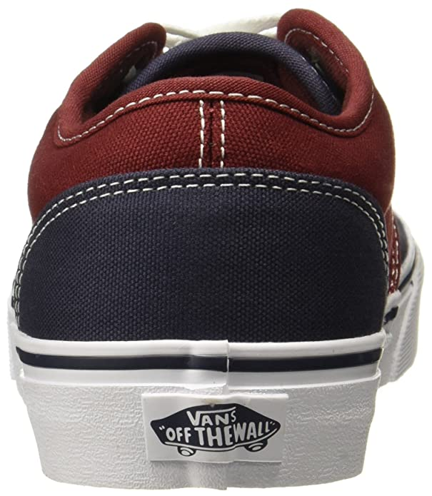 Vans Men s Atwood Sneakers  Buy Online at Low Prices in India - Amazon.in 256d29a2b
