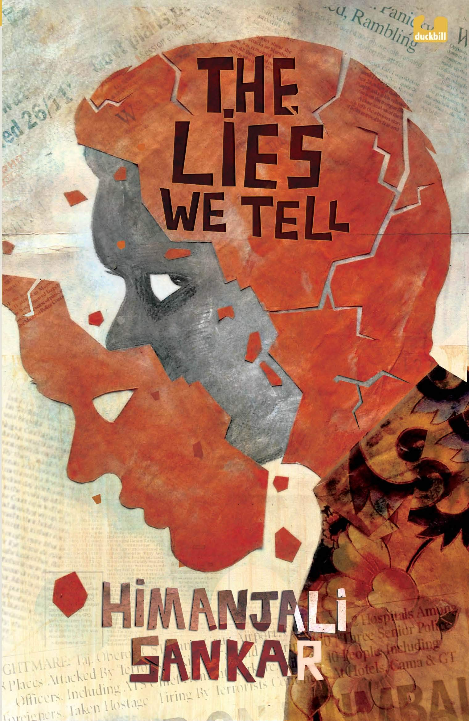 The Lies That We Tell