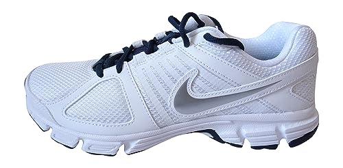 4992145114c Nike Men s Downshifter 5 Msl White