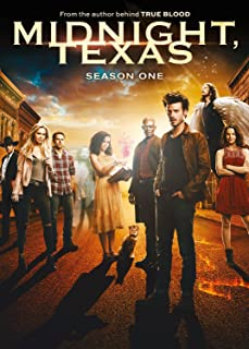 Book Cover: Midnight, Texas: Season One