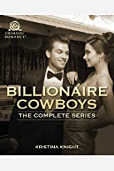 Billionaire Cowboys: 3 Contemporary Romances Kindle Edition