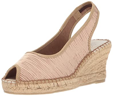 590916231a8c9 Azura by Spring Step Women s Jeanette Espadrille Wedge Sandal