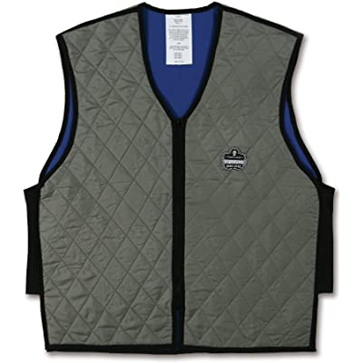 Ergodyne Chill-Its® 6665 Evaporative Cooling Vest