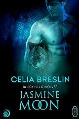 Jasmine Moon (Black Hills Wolves #49) Kindle Edition