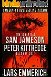 The Essential Sam Jameson / Peter Kittredge Box Set: SEVEN thrillers from international sensation Lars Emmerich