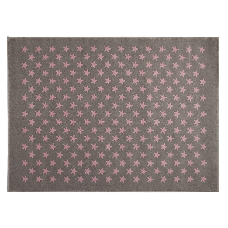 Lorena Canals A-G-55515 Estrellitas Medium, grau pink