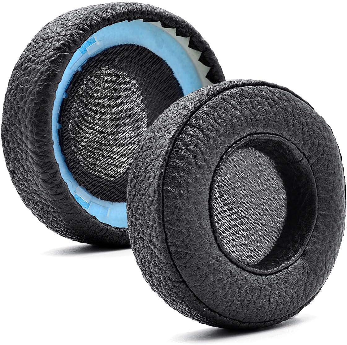 Almohadillas para auriculares Monster Beats PRO/Detox negra
