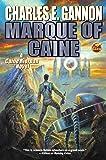 Marque of Caine (5) (Caine Riordan)