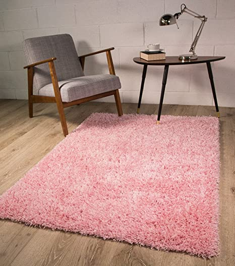 The Rug House Thick Modern Small Medium Soft Anti Shed Luxury ...