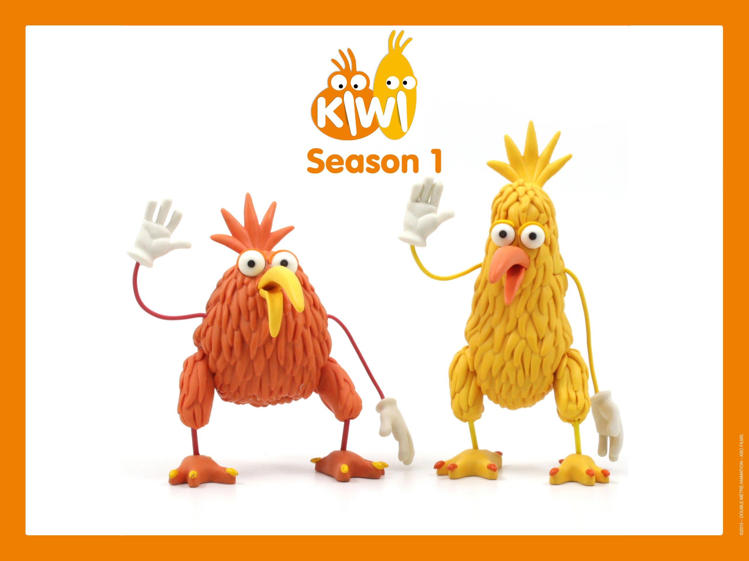 Watch Kiwi Season 2 Prime Video