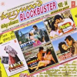 Bollywood Blockbuster: Jhankar Beat(Aashiqui, Beta, Tezaab, Jungle Love, Jeena Marna Tere Sang) -  Vol.14